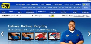 homepage-of-bestbuy